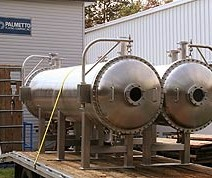 Large Vessels, Passivation